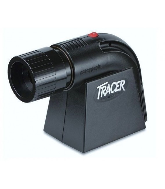 d) Proyector TRACER