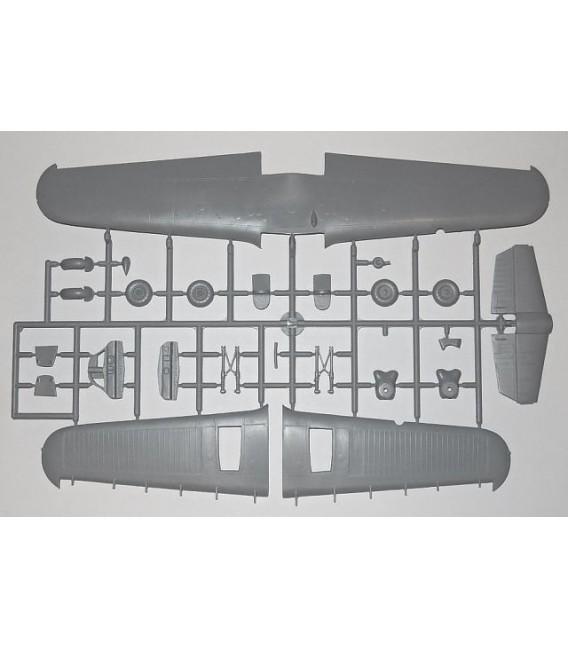 Dornier 17 F 92072