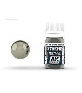 AK482 Xtreme Metal Duraluminium 30 ml.