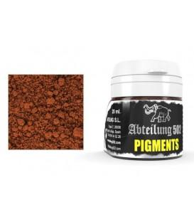 ABTP025 Standart Rust pigments 20 ml.