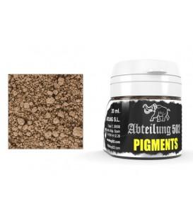 ABTP029 Brick Dust pigments 20 ml.