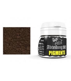 ABTP033 Dark Mud pigments 20 ml.