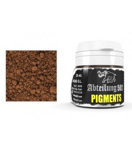 ABTP038 Africa Earth pigments 20 ml.