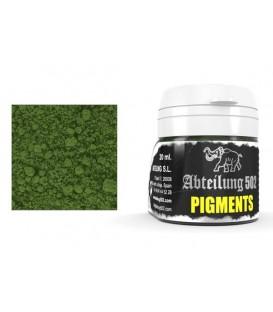 ABTP049 Fresh Moss Green pigments 20 ml.