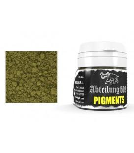 ABTP051 Light Moss Green pigments 20 ml.