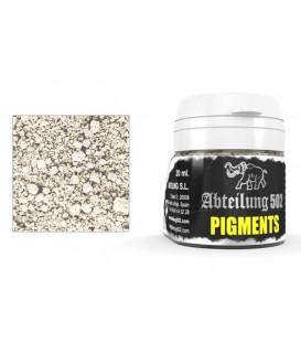 ABTP054 Alcaline Dust pigments 20 ml.