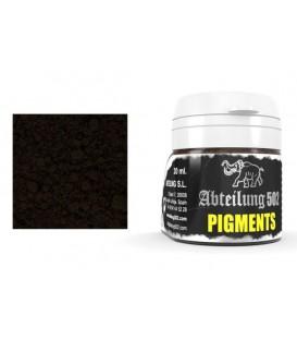 ABTP058 Dark Earth pigments 20 ml.