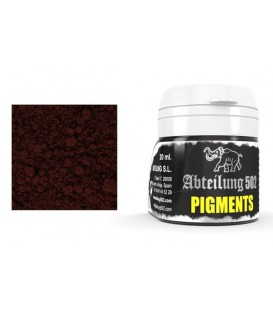 ABTP230 Old Rust pigments 20 ml.