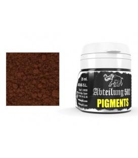 ABTP238 Brown Rust pigments 20 ml.