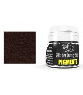 ABTP414 Track Rust pigments 20 ml