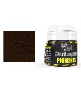ABTF605 Graveyard Dirt pigments 20 ml.