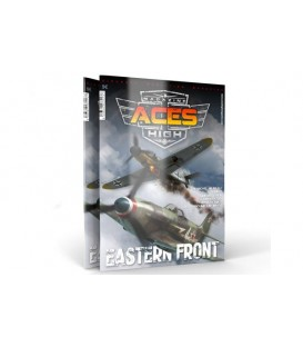 AK2920 Aces High Eastern Front - Castellano
