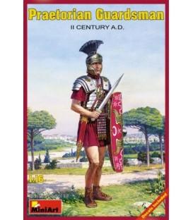 16006 Praetorian Guardsman II Century A.D.