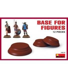 16019 12 Bases per a figures