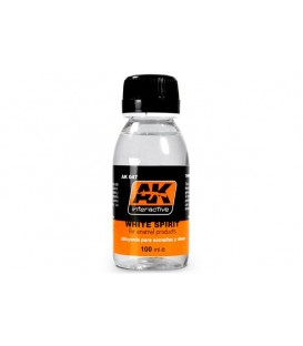 AK047 White Spirit 100 ml.