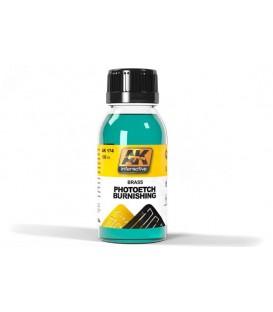 AK174 Photoetch burnishing 100 ml.