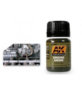 AK082 Engine grime 35 ml.