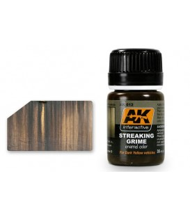 AK012 Streaking grime 35 ml.