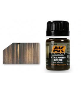 AK012 Streaking grime 35 ml.