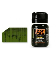 AK024 Dark streaking grime 35 ml.