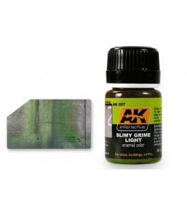 AK027 Slimy grime light 35 ml.