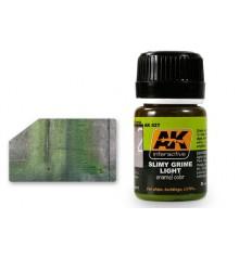 AK027 Slimy grime light 35 ml.