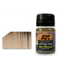 AK067 Streaking grime for DAK vehicles 35 ml.