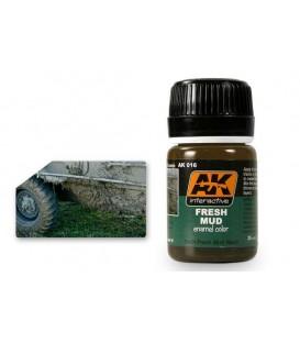 AK016 Fresh mud 35 ml.
