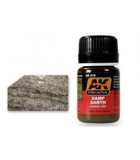 AK078 Damp earth 35 ml.