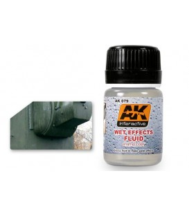 AK079 Wet Effects fluid 35 ml.