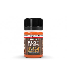 AK4111 Light rust deposits 35 ml.