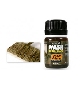 AK083 Track Wash 35 ml.
