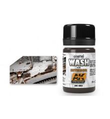 AK093 Wash for Interior 35 ml.