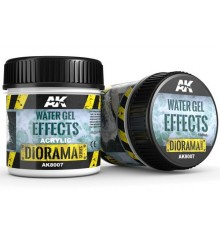 AK8007 Water gel effects 100 ml.