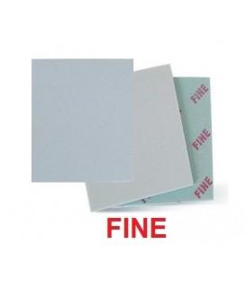 Set 3 Esponja Abrasiva Fine 14 x 11 cm