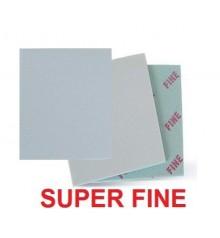 3 Super Fine Abrasive Sanding Sponges 14 x 11 cm Set