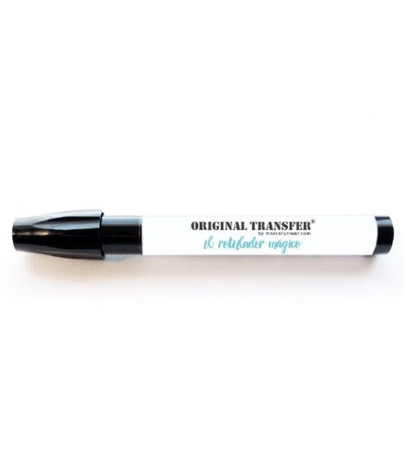Original Transfer marker