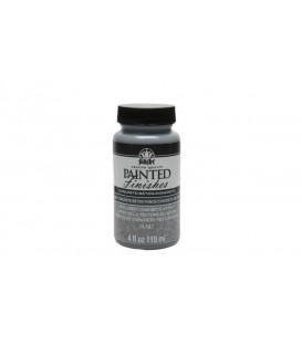 004) 5101 Concreto Escuro Tinta FolkArt Painted Finishes 118 ml.
