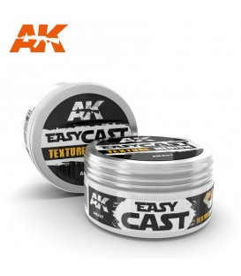 AK897 Easy Cast Texture 75 ml.