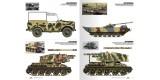 AK284 Middle East Wars 1948-1973 Vol.1 Pofile Guide
