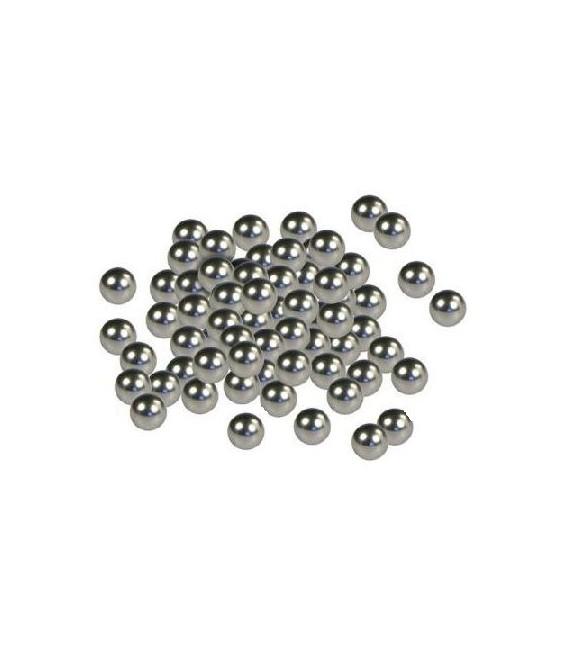 AK892 Stainless Steel Shaker Balls (250 u.)