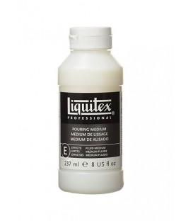 Medium d'Allisat Liquitex 237 ml.