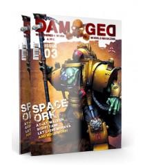 ABT706 Damaged Magazine Issue 03 - Español