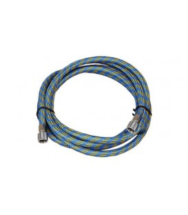 Airbrush hose 3m (1/8 H - 1/8 H)