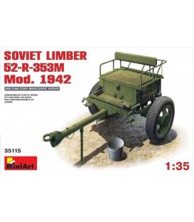 35115 Soviet Limber 52-R-353M Mod.1942