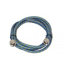 Airbrush hose 3m (1/4 H - 1/4 H)