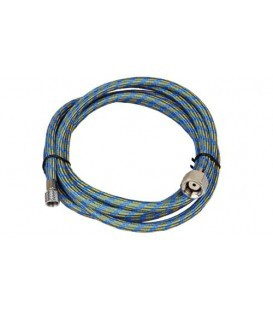 Airbrush hose 3m (1/4 H - 1/8 H)