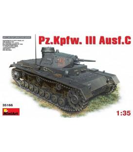35166 Pz.Kpfw.III Ausf. ?