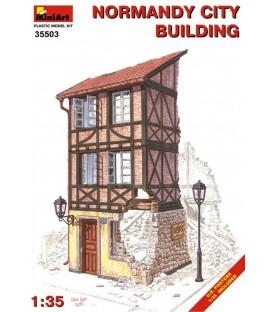 35503 Normandy City Building