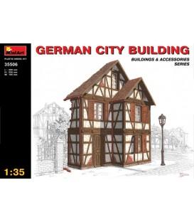 35506 German City Building